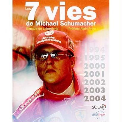 Les 7vies de Michael Schumacher