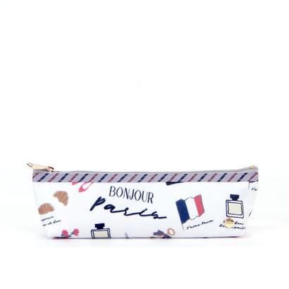 【FAD-1408H】歯ブラシポーチ- PARIS (パリ)