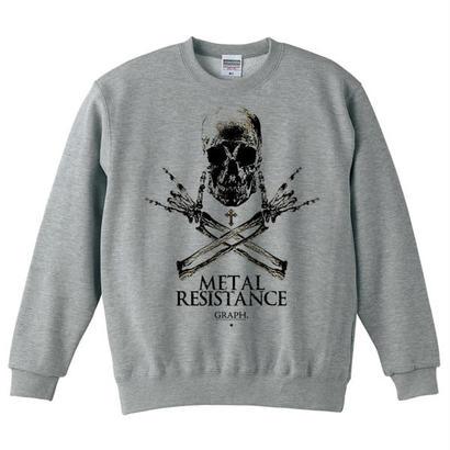 Metal resistance ( スウェット )