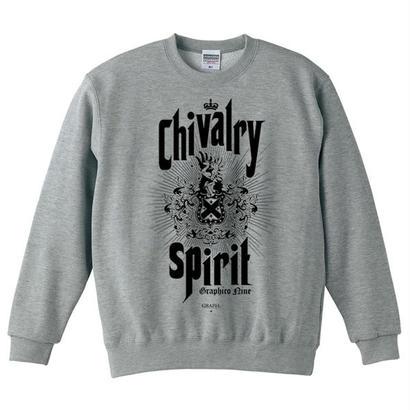 Chivalry Spirit ( スウェット )