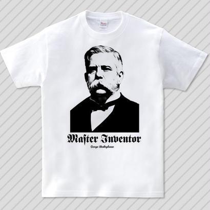 Master Inventor -ジョージ・ウェスティンハウス- ~世界の偉人シリーズ~