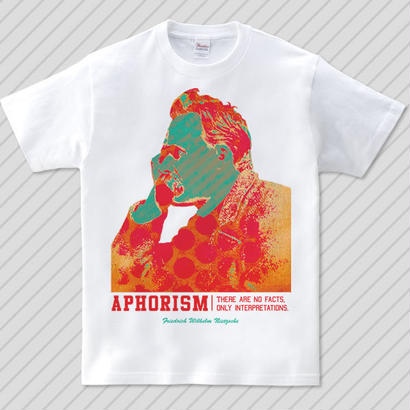 Aphorism -ニーチェ-  ~世界の偉人シリーズ~