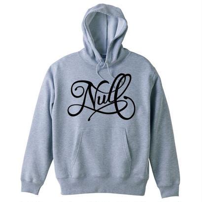 Null logo (スウェット パーカー )