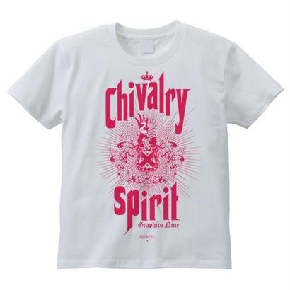 Chivalry Spirit  Pink ver.