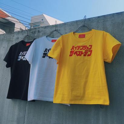 PA30004 ハイテンション ザ ベストテン Tシャツ