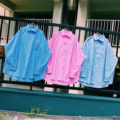 PA30425 5XLBIGシャツ