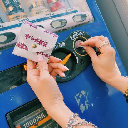 PA30194 オパール東京総柄コインケース