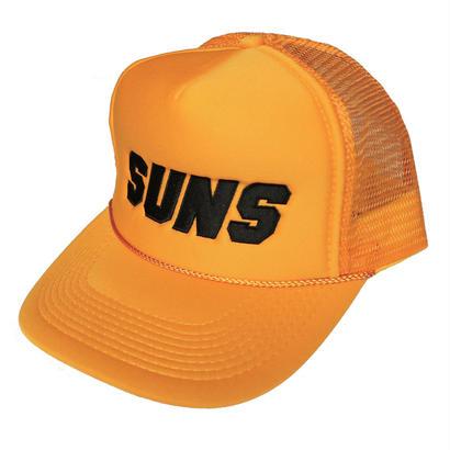 SUNS MESH CAP