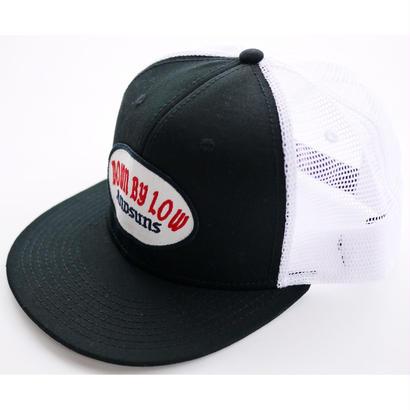 DBL TRACKER CAP