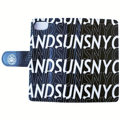 ASNYC I-PHONE BOOK