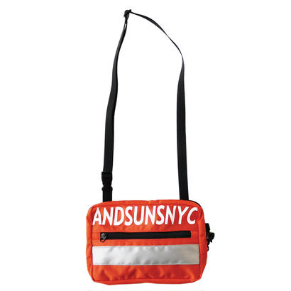 NYC POUCH