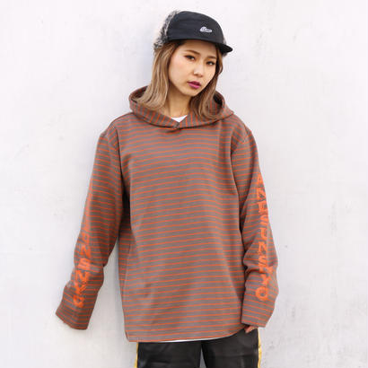 OLD BORDER PULLOVER