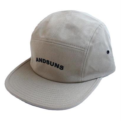 ANDSUNS JET CAP