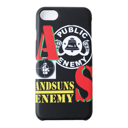 ENEMY IPHONE CASE