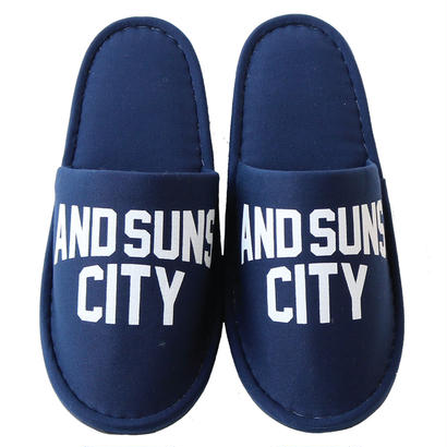 SUNS CITY ROOMSHOES