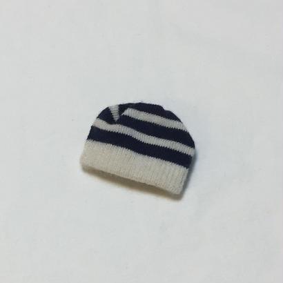 ドール服 ニット帽