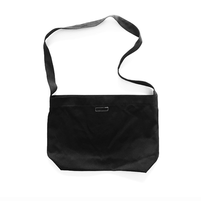 """HOOD"" Shoulder Bag"