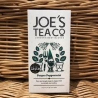 JOE'S TEA Proper Peppermint