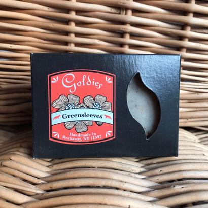 Goldie's Greensleeves Soap