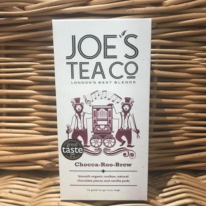 JOY'S TEA Chocca Roo Brew