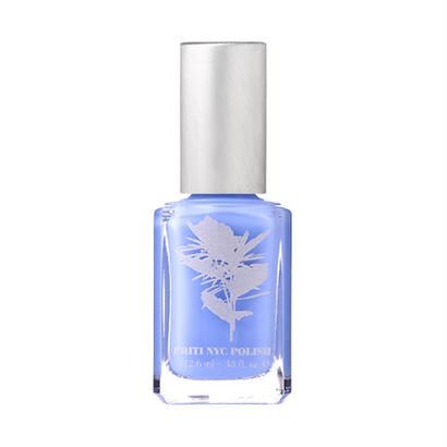 PRITINYC NAILPOLISH655 - Baby Blue eyes