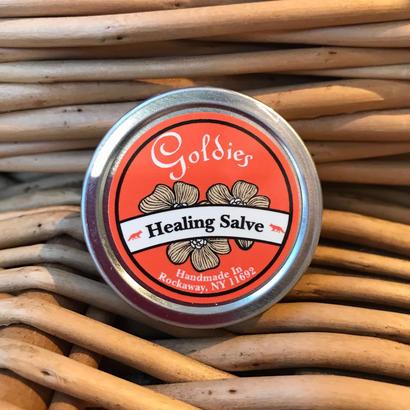 Goldie's Healing Salve