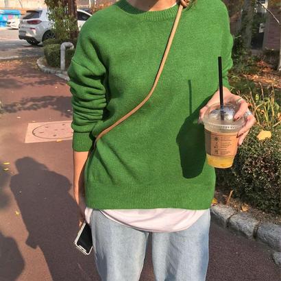 loose knit
