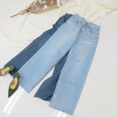 onedamage wide pants