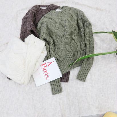 gsss knit