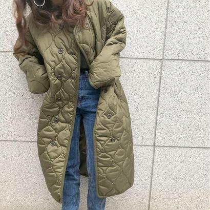 quilting coat