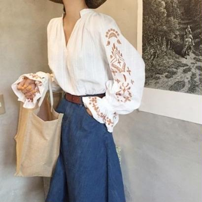 sishuuu blouse