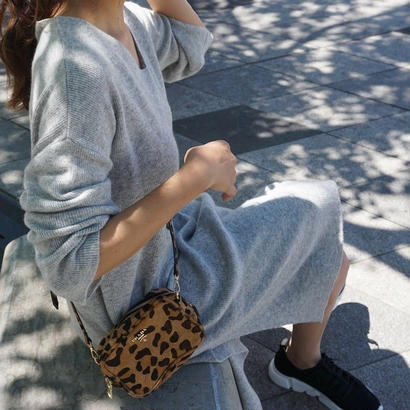 cashmere knitONE PIECE
