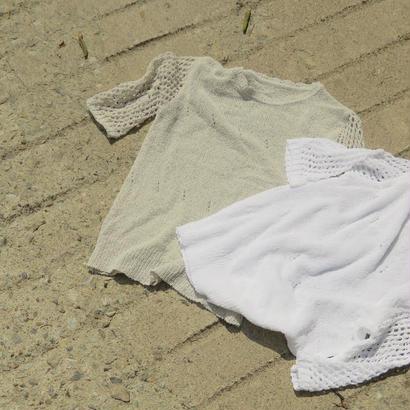 summer toweknit