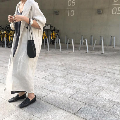 linen long court