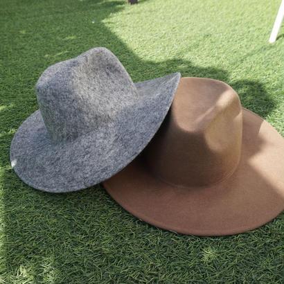 wet hat