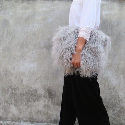 original fur clutch