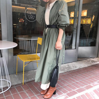 vintageSurgical gown