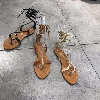 raceup amam sandal
