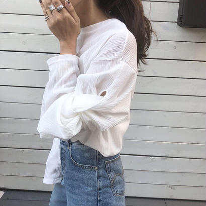 powerful twins blouse
