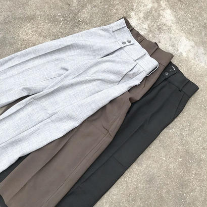 sliner slacks pants