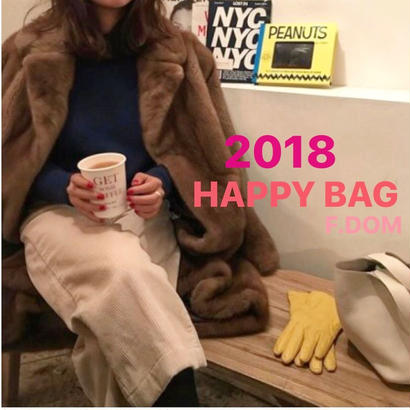 <数量限定>happy bag