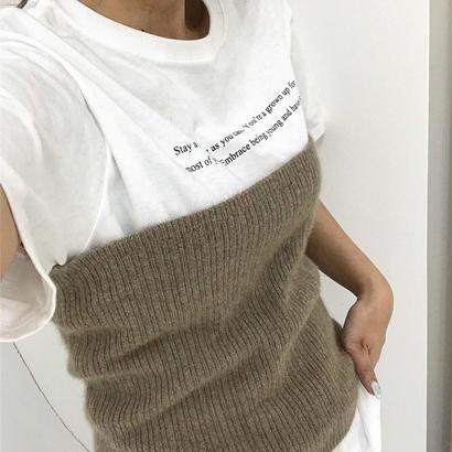 cashmere beartops