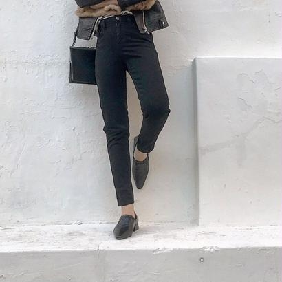 original km black pants
