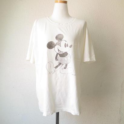 vintage simpleprint Tshirt