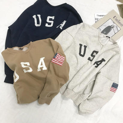 USA sweat