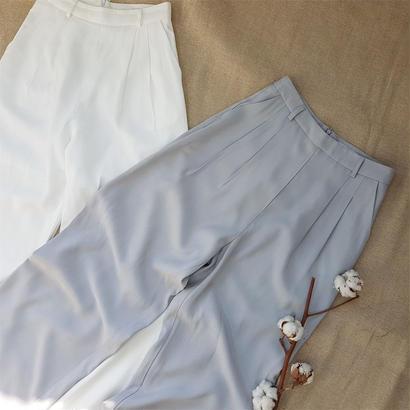slacks wide pants