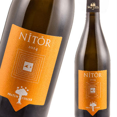 NITOR(2015) white wine