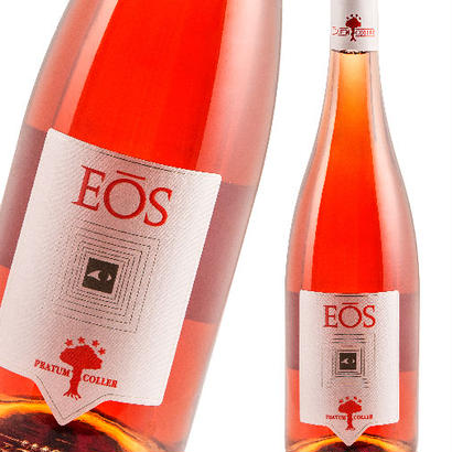 EOS(2015) rose wine