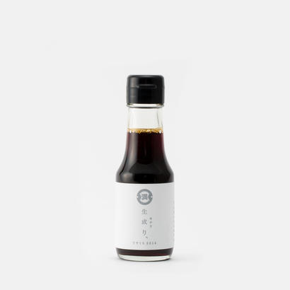 ミツル醤油醸造元/「生成り、」うすくち2015