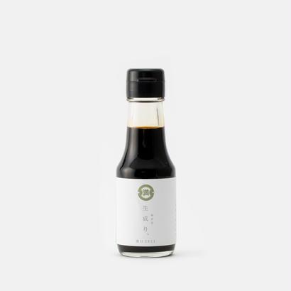 ミツル醤油醸造元/「生成り、」濃口2013